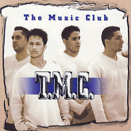 The Music Club by T.M.C. (The Music Club)