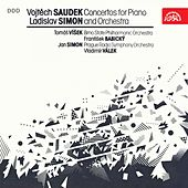 Saudek, Simon:  Concertos for Piano and Orchestra by Various Artists