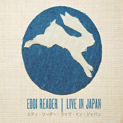 Live in Japan by Eddi Reader