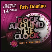 Rock Around the Clock, Vol. 14 by Fats Domino