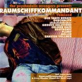 Pychedelic Avengers Present: Raumschiffkommandant remixed von Various Artists