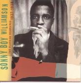 The Bluebird Recordings 1937-1938 by Sonny Boy Williamson I