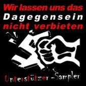 Unterstützer-Sampler by Various Artists