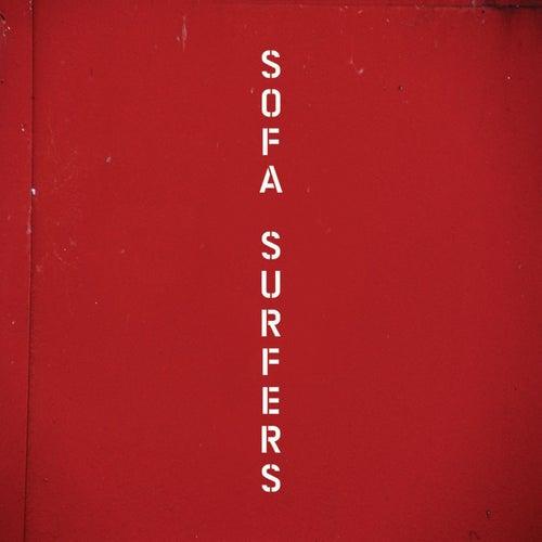 Sofa Surfers by Sofa Surfers