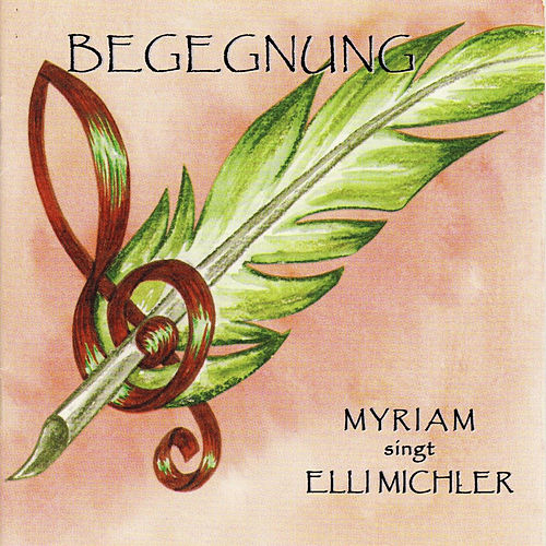 Begegnung by Myriam