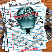 Da Mastamind Project by Various Artists