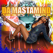 Da Mastamind Project 2 by Various Artists