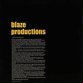 Blaze Productions by Various Artists