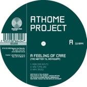 A Feeling Of Care (Tre Nøtter Til Røyksopp) by Athome Project