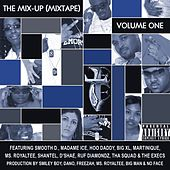 The Mix-Up Mixtape (Vol. 1) de Various Artists