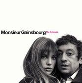 Monsieur Gainsbourg Originals by Various Artists