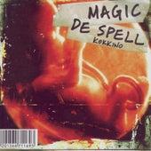 Kokkino by Magic de Spell