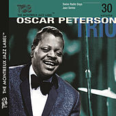 Swiss Radio Days Jazz Series by Oscar Peterson