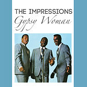 Gypsy Woman de The Impressions