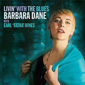 Livin' with the Blues by Barbara Dane