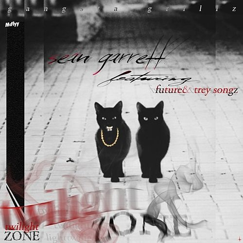 Twilight Zone Feat. Future & Trey Songz by Sean Garrett