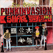 The British Punkinvasion Vol.3 by Various Artists