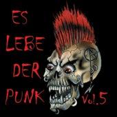 Es Lebe Der Punk Vol. V by Various Artists
