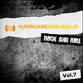 Hurricane Healing - Rock and Roll, Vol. 7 by Various Artists
