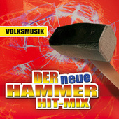 Der neue Hammer Hit-Mix - Volksmusik von Various Artists