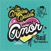 Entrega de Amor de Los Angeles Azules