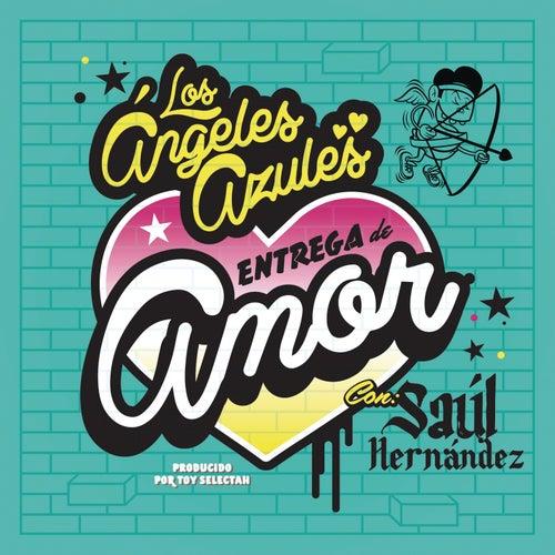 Entrega de Amor by Los Angeles Azules
