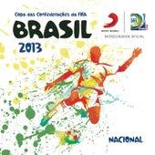 Copa das Confederações Brasil (Nacional) de Various Artists