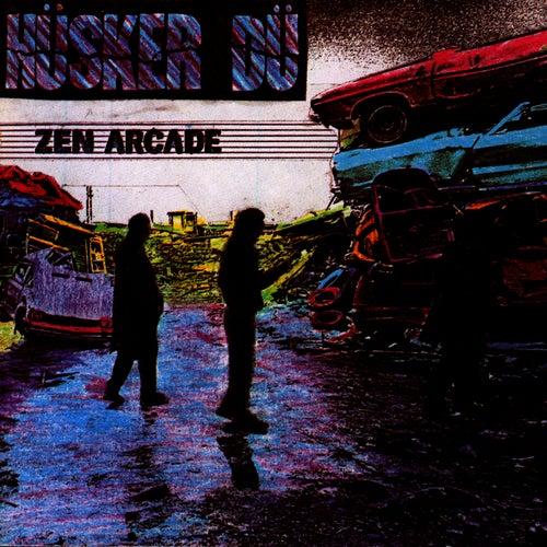 Zen Arcade by Hüsker Dü