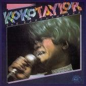 The Earthshaker de Koko Taylor