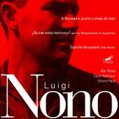 Voices Of Protest-Volume 1 by Luigi Nono