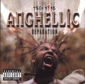 Anghellic by Tech N9ne