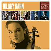 Hilary Hahn - Original Album Classics by Hilary Hahn