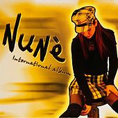 International Album by Nune Yesayan