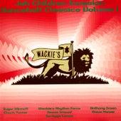Jah Children Invasion: Dancehall Classics Vol 1 by Various Artists