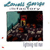 Lightning-Rod Man de The Factory