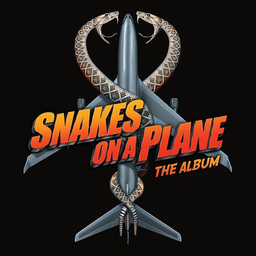 Snakes On A Plane: The Album by CeeLo Green