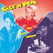 Hot, Cool & Vicious by Salt-n-Pepa