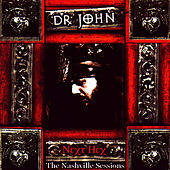 Next Hex: The Nashville Sessions by Dr. John