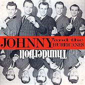 Thunderbolt de Johnny & The Hurricanes