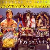 Passage To India- Fusion de Various Artists