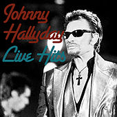 Live Hits de Johnny Hallyday