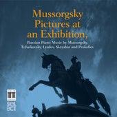 Mussorgsky, Tchaikovsky, Prokofiev, Lyadov & Skryabin: Russian Piano Music by Various Artists