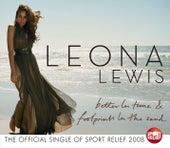 Better In Time de Leona Lewis