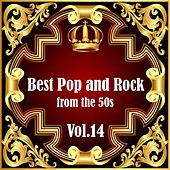 Best Pop and Rock from the 50s Vol 14 de Various Artists