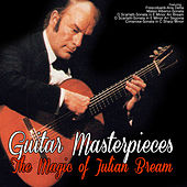 Guitar Masterpieces: The Magic of Julian Bream by Julian Bream