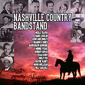 Nashville Country Bandstand: Various Artists de Various Artists