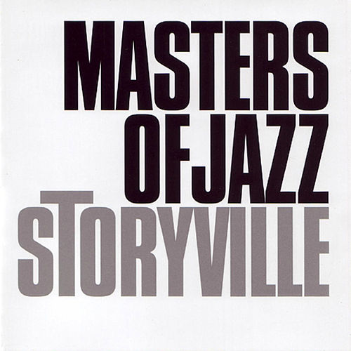 Storyville Masters of Jazz - The Sampler by Various Artists