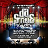 DJ Norie Presents da Stage Riddim de Various Artists