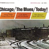 Chicago - The Blues Today! Volume 1 by Various Artists