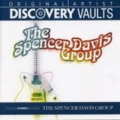 Discovery Vaults de The Spencer Davis Group